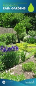 STR Rain Garden Brochure - English
