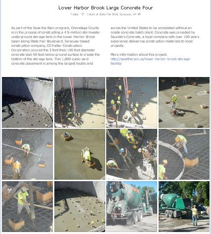 LHB Concrete Pour FB Album 8-5-13