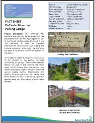 OnCenter Garage Project Overview (PDF)