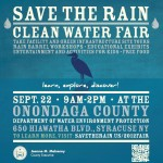 Clean Water Fair 2012