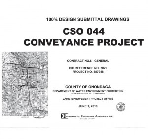 CSO 044 Project Plans - Landscape Architecture Drawings (PDF)