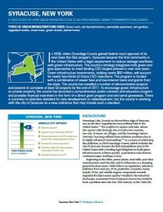 NRDC Case Study