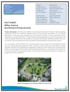 Wilbur Ave Fact Sheet (PDF)