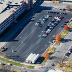 OnCenter Surface Parking Lot (photo)
