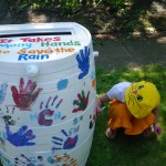 Rain Barrel Program 2011 (photo)