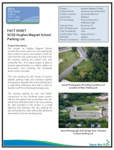 SCSD Hughes Magnet School Fact Sheet (PDF)