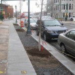 Downtown Streetscape: 200 Block of Water Street (photo)