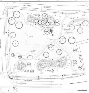 Delaware Rain Garden Project Plans