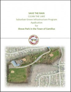 Camillus - Shove Park Application