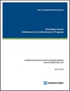 DeWitt Franklin Park SGIP Application (PDF)