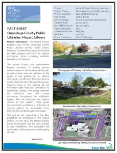 Hazard Library Fact Sheet (PDF)