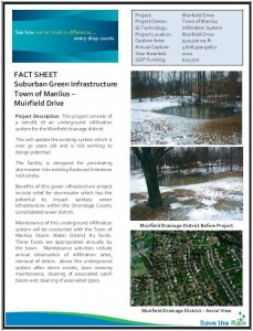 Town of Manlius SGIP Fact Sheet (PDF)