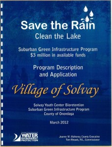 Solvay Youth Center SGIP Application (PDF)