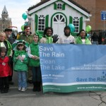 2011 Saint Patrick's Day Parade