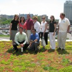 Center of Excellence Green Roof