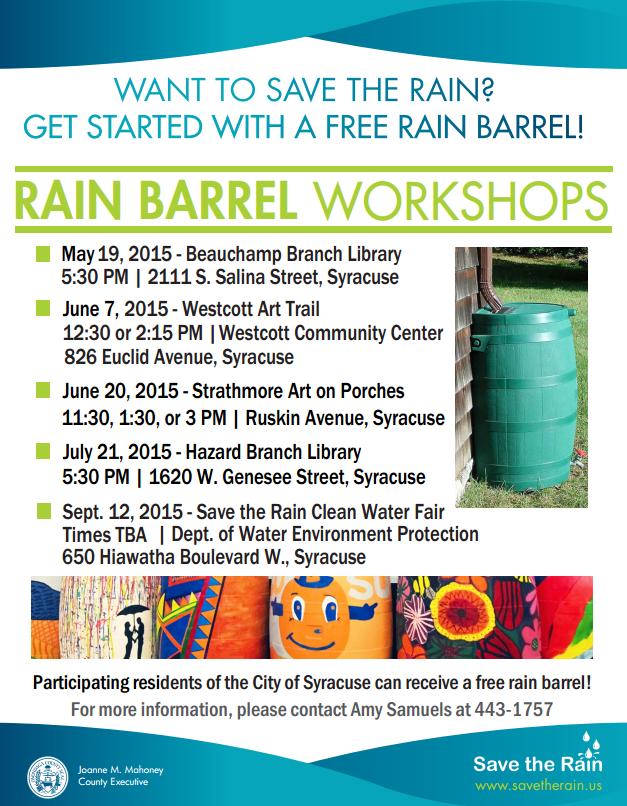 RB Workshops2015