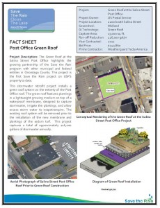 Post Office Green Roof (PDF)