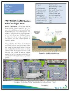 SUNY Upstate Biotechnology Ctr (PDF)