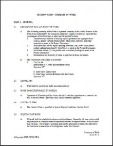 City Lot 4 Technical Specifications (PDF)