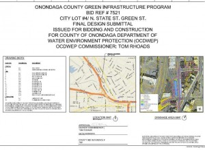 N State St Green Street Project Plans (PDF)
