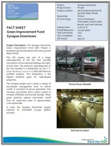 GIF - Synapse Fact Sheet (PDF)