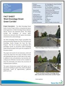 W Onondaga Fact Sheet (PDF)