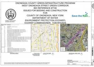 W Onondaga Street Project Plans (PDF)