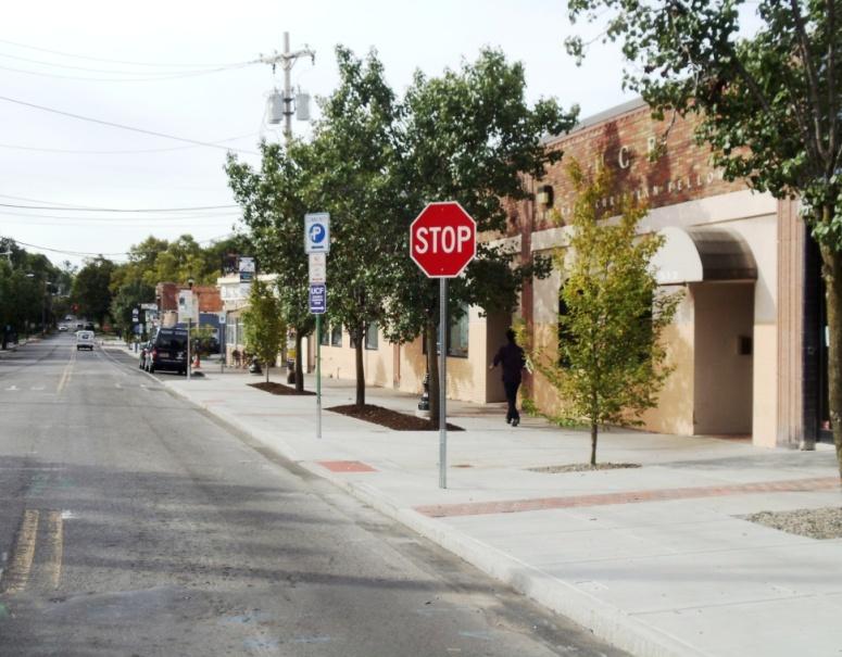 Westcott Street
