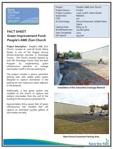GIF - Peoples AME Zion Church Fact Sheet (PDF)