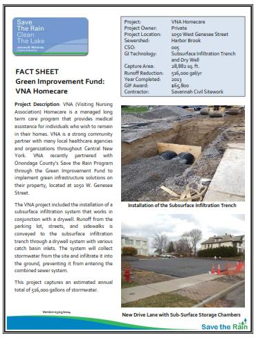 GIF - VNA Homecare Fact Sheet