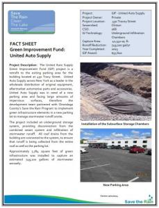 GIF - United Auto Supply Fact Sheet