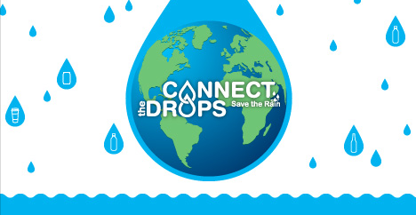 Connect the Drops - Earth Day