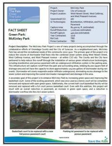 Green Park McKinley Park