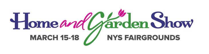 Home & Garden Show 2018